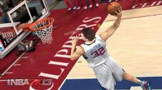 DOWNLOAD GAME NBA 2k13  (PC GAMEZ) FULL VERSION