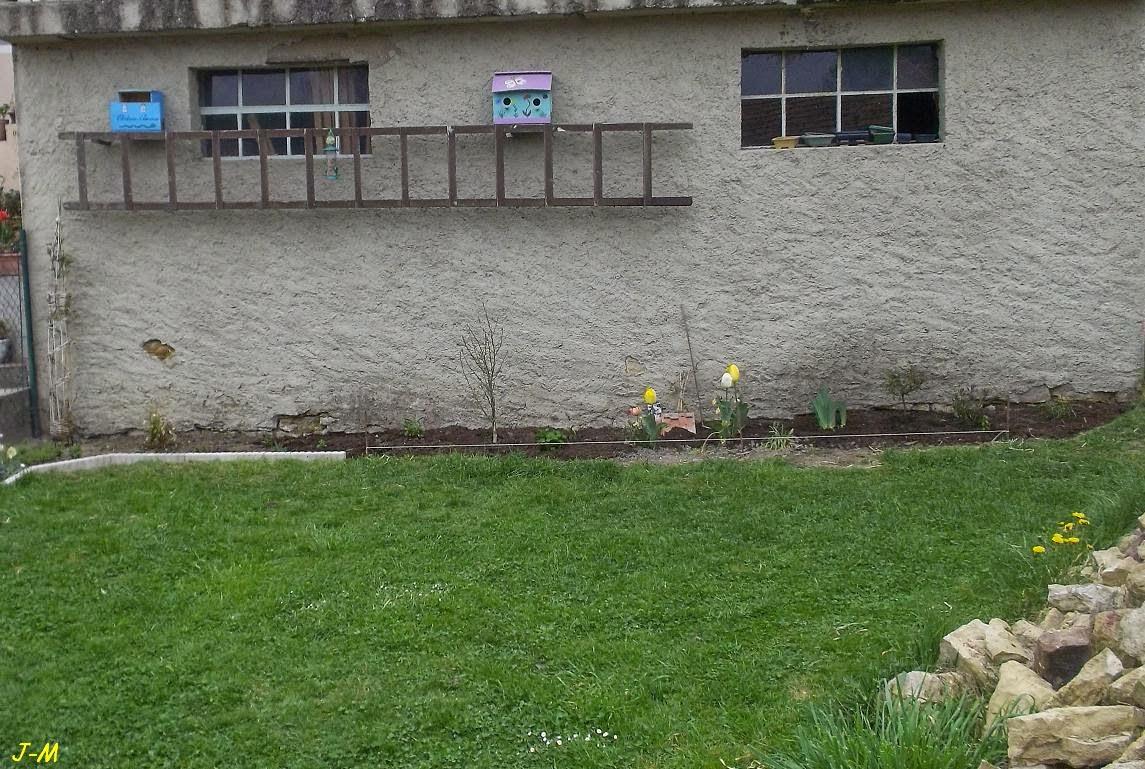 Bordure Ton Pierre Affordable Ton Naturel With Bordure Ton Pierre  # Bordure De Jardin Chez Castorama