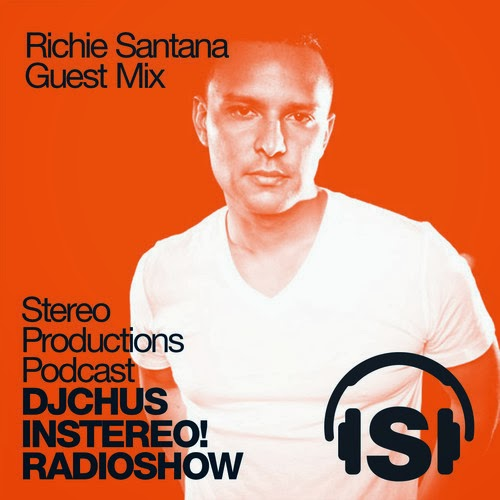 Guest DJ Mixes : Richie Santana (USA)