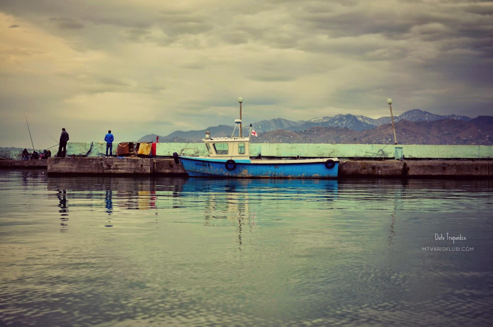 მარტი, ბათუმი [ფოტო]  March, Batumi [Photo]