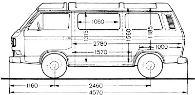 vanagon specs blueprint