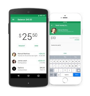 Google Launches Android Pay, Its New Mobile Payment Platform