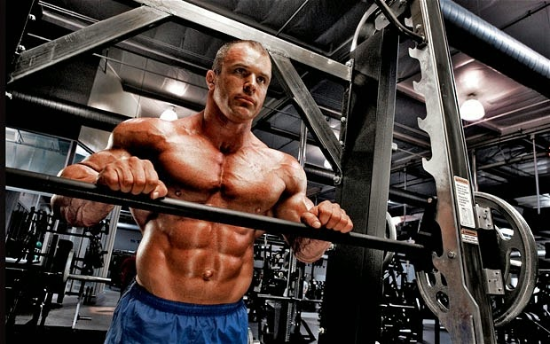 Develop Muscle tissues Within a Fitness center effectively and successfully?