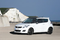 Suzuki Swift Attitude