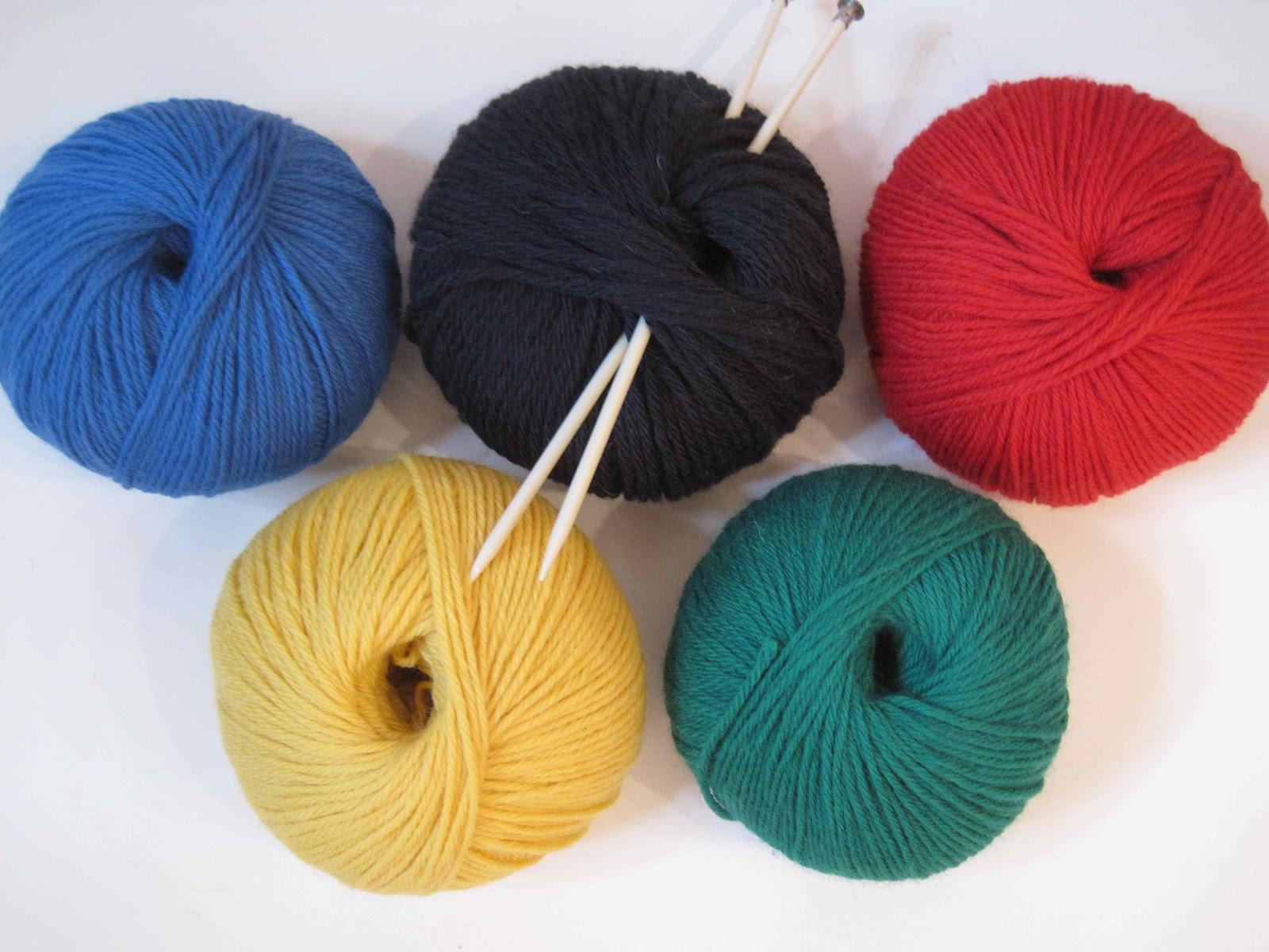 Knitting Olympics Ravelry : The drunken yarn