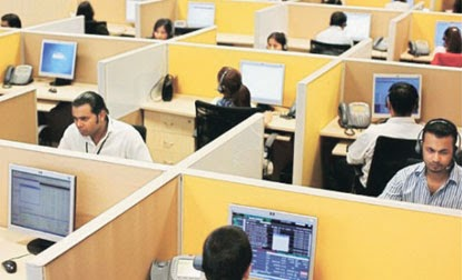 TCS Employee base
