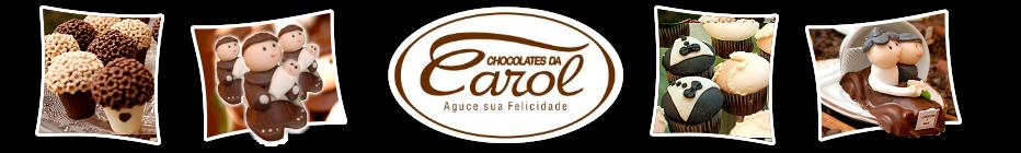 Chocolates da Carol