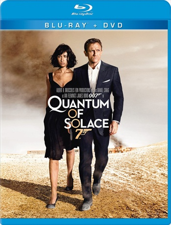 Quantum Of Solace 2008 Dual Audio Hindi 480p BluRay – 300mb