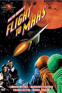free watch flight to mars (1951) stream movie online