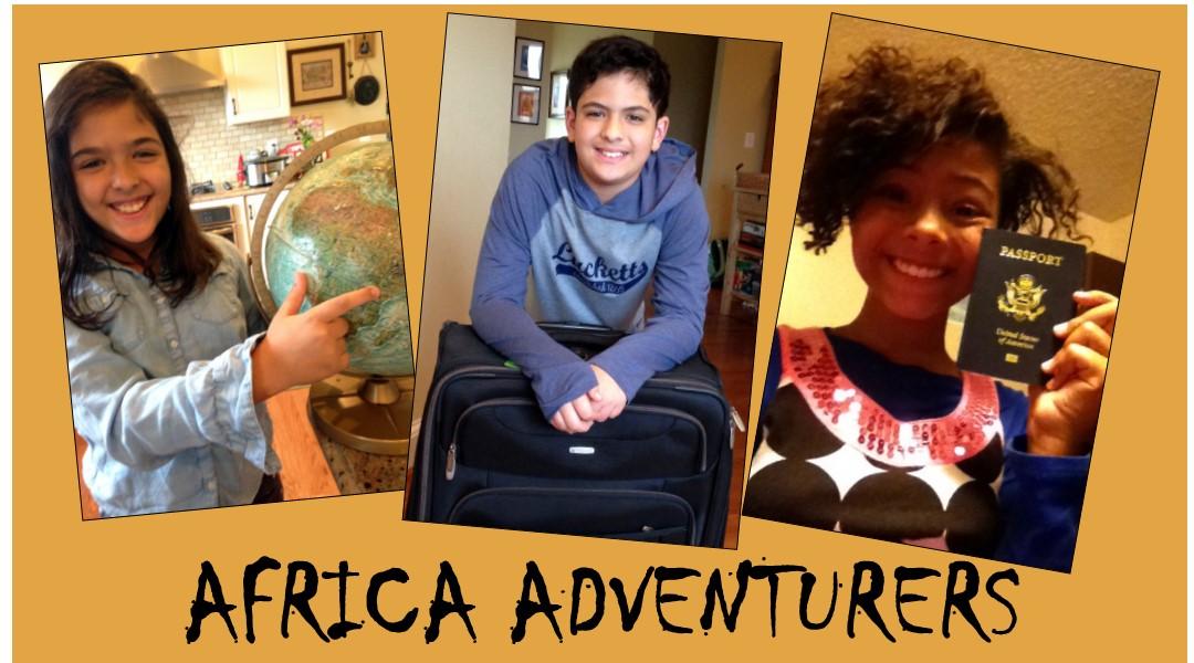 Africa Adventurers