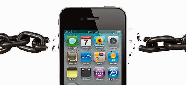 Tutorial Jailbreak iOS4.1