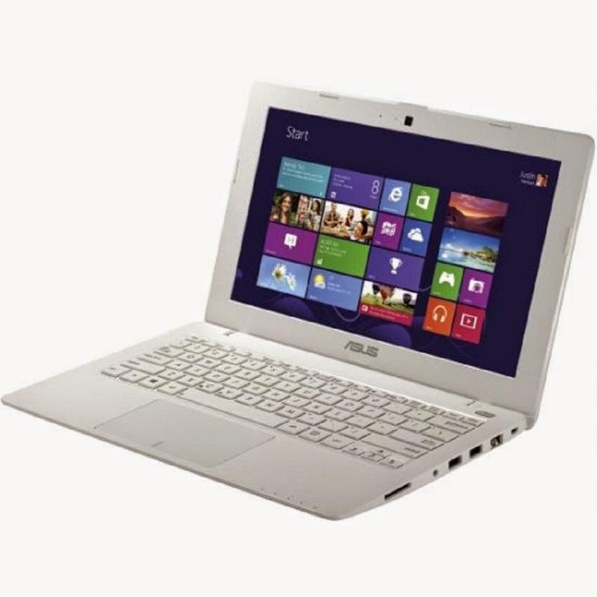 Spesifikasi Dan Harga Baru Asus X200MA - N2840 Intel®