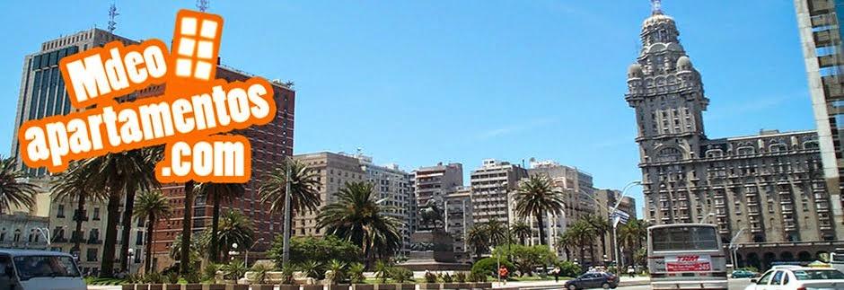 Montevideo Apartamentos