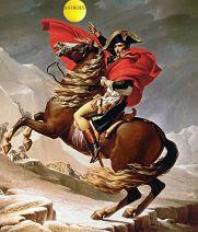 Napoleon  con Marte en Virgo