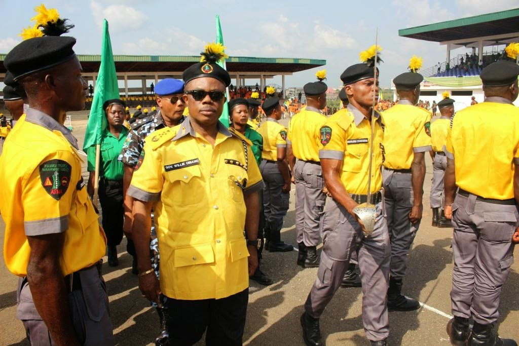 The militia group formed by Anambra State governor – Willie Obiano, otherwise known as Ocha Brigade has killed an innocent citizens, a Keke driver.