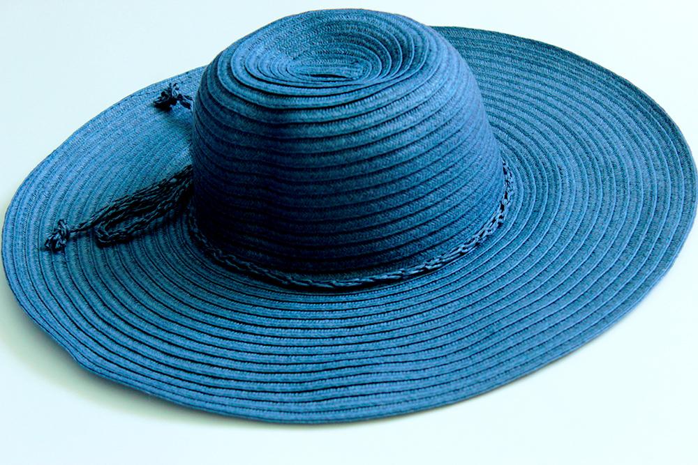 шляпа покупка