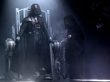 #7 Darth Vader Wallpaper