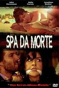 Spa da Morte – Dublado (2013)