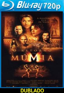 Assistir Múmia 2 – O Retorno Da Múmia Dublado Online