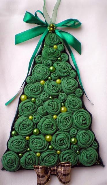 Chic Christmas Tree