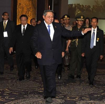 Presiden RI Tinjau Persiapan KTT APEC di Bali