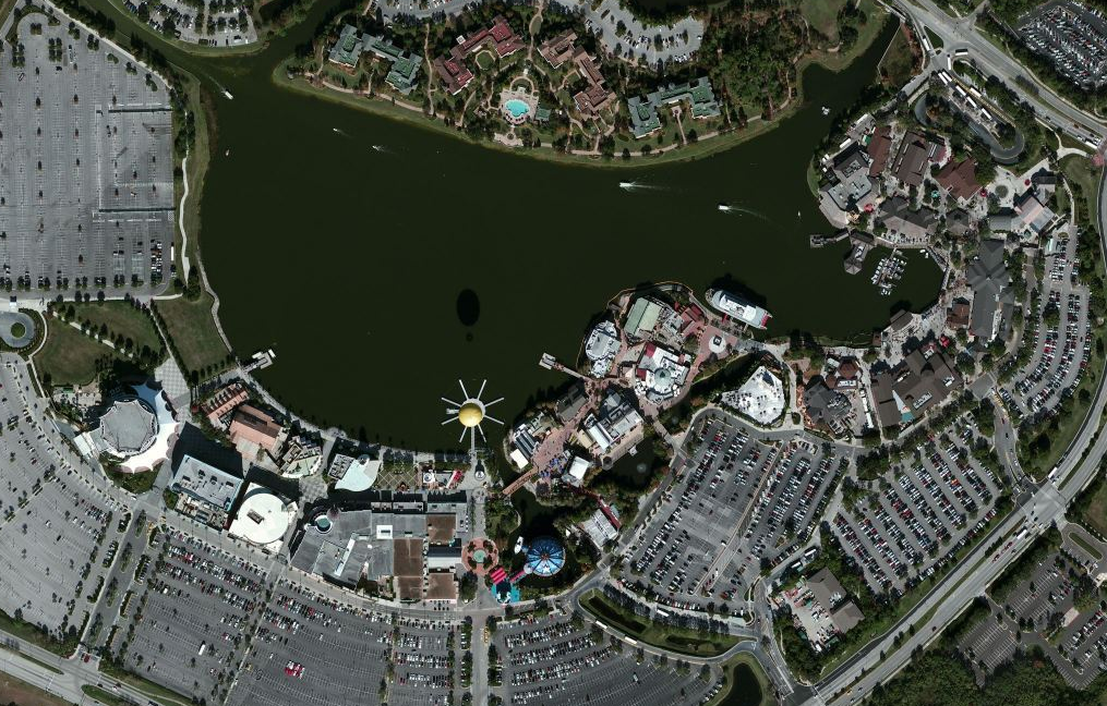 newsplusnotes disney world announces disney springs heres what disneys west coast epcot would have looked like 1015x648