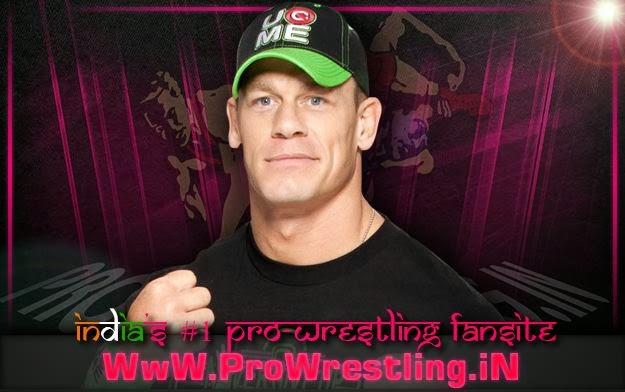 Result - WWE Live Event - July 24, 20915 From Bakersfield, California