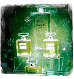 Chanel No.5, nuoc hoa Chanel No.5
