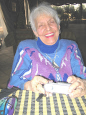 Grandma Monirah El-Ghayaty passed away...23 Dec. 2011