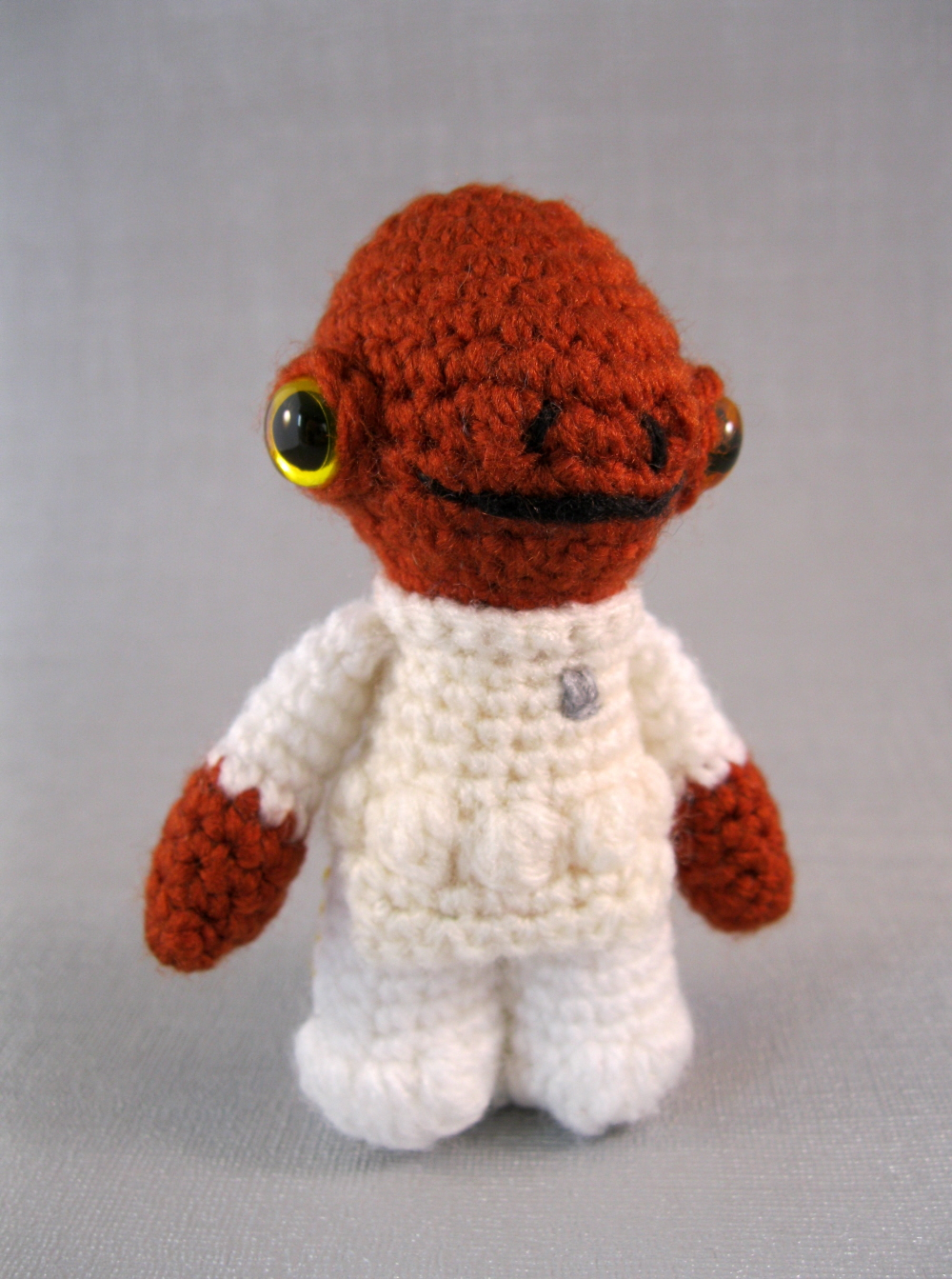 Amigurumi Sushi Crochet Pattern : LucyRavenscar - Crochet Creatures: My patterns for sale on ...