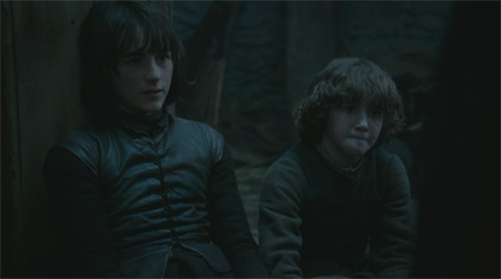 Game of Thrones 3x09 - The Rains of Castamere: review