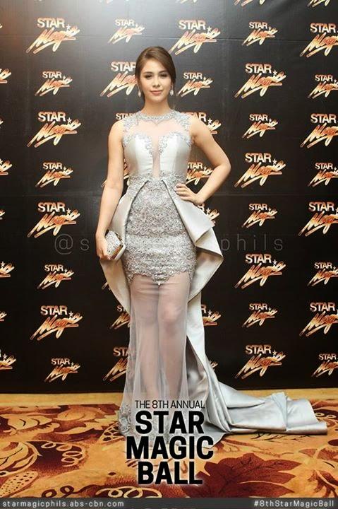 Star Magic Ball 2014 MY DREAM LIFE: ABS-CBN...