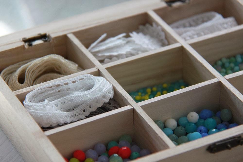 Little hannah un taller con cajas de madera for Cajas de madera ikea
