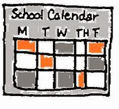 PS4 Calendar