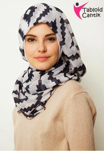 Model Busana Muslim Wanita Terbaru 2015 – 2016