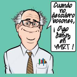 Higgs Recomienda: