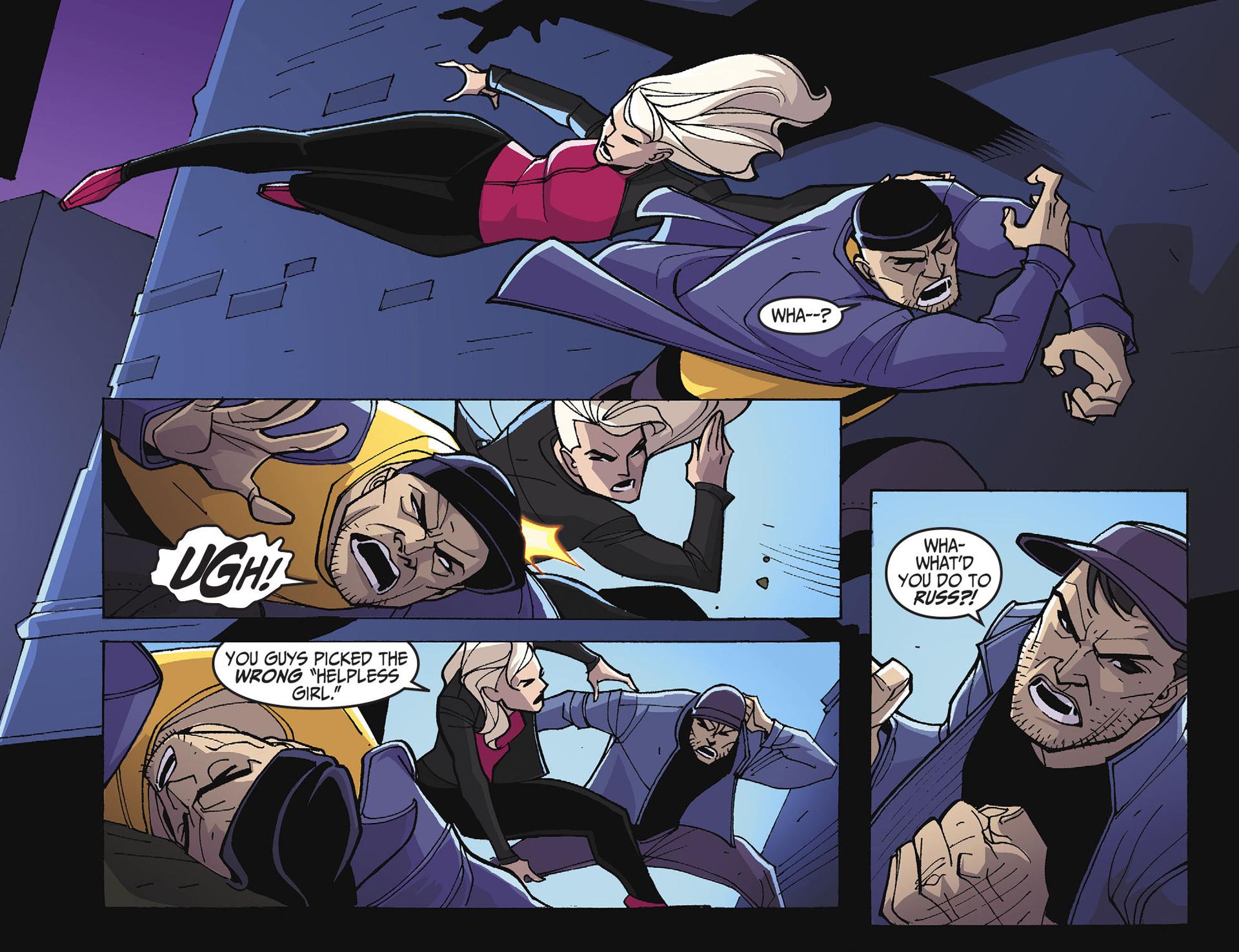 Batman Beyond 2.0 Issue #10 #10 - English 14