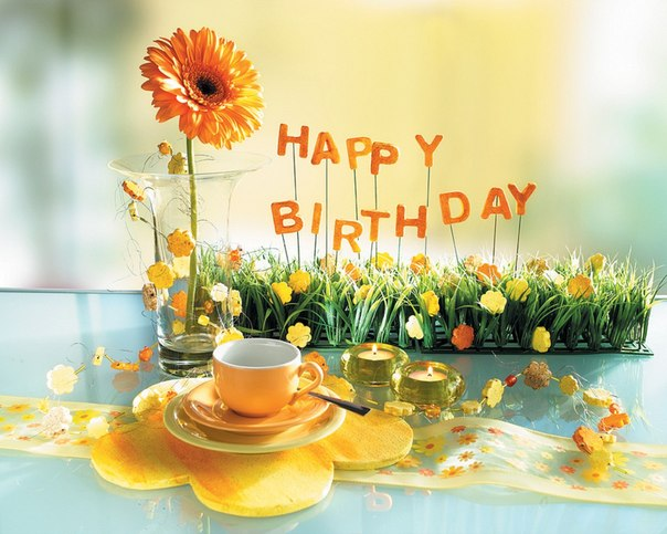 Happy Birthday SMS – 123 Birthday Greetings for Lover