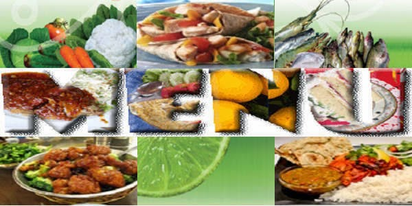 Khulna hotel food menu