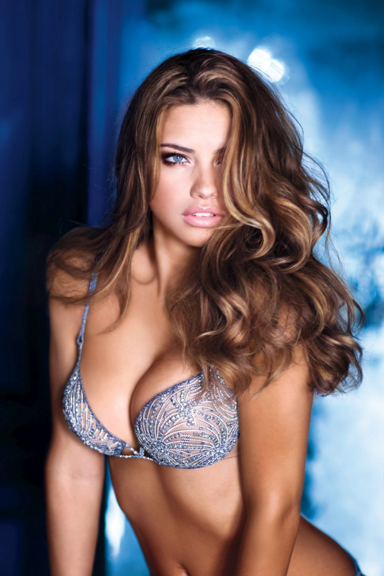Highest paid nude models