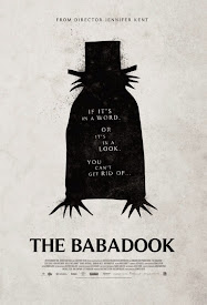 pelicula The Babadook (2014)