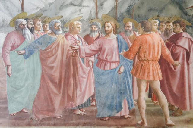 the innovative characteristics of the works of tommaso cassai masaccio Scholars have suggested that his progressive blindness helped him to create innovative literary and filippo tommaso works by jorge luis borges at.