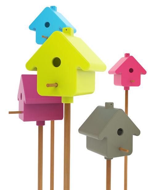 PICTO, birdhouse, casa, pajaros,garden, jardin,  Qui est Paul?, bird