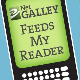 NetGalley Feeds My Reader!