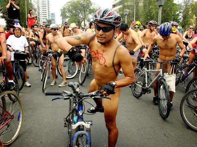 Gays peruanos en lima