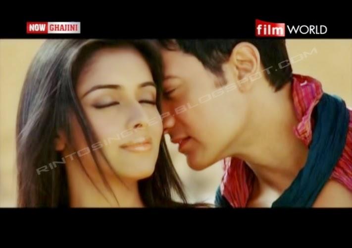 Rinto Singkep : Tonton film Bollywood terbaru di Channel
