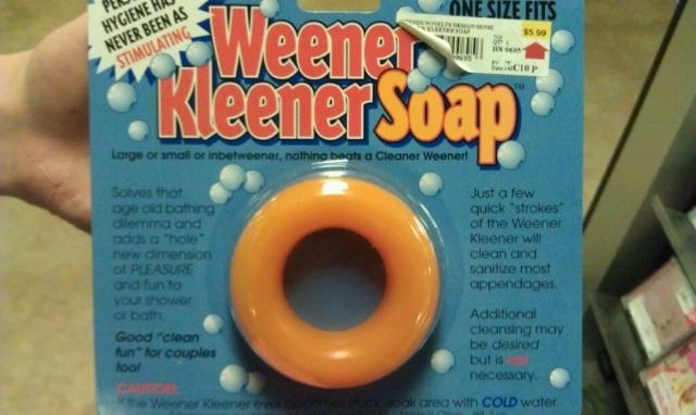 FAP Soap