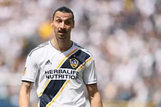2018 World Cup: Ibrahimovic reveals country that will win tournament