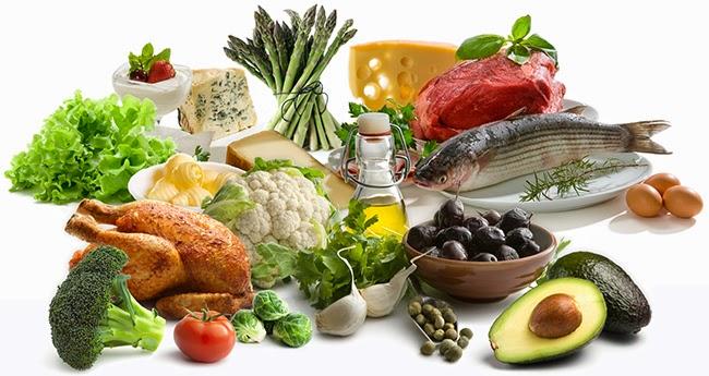 makan sehat untuk penderita penyakit jantung