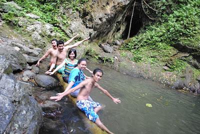 ilocos falls